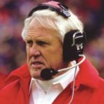 Late NFL Coach Bill Walsh